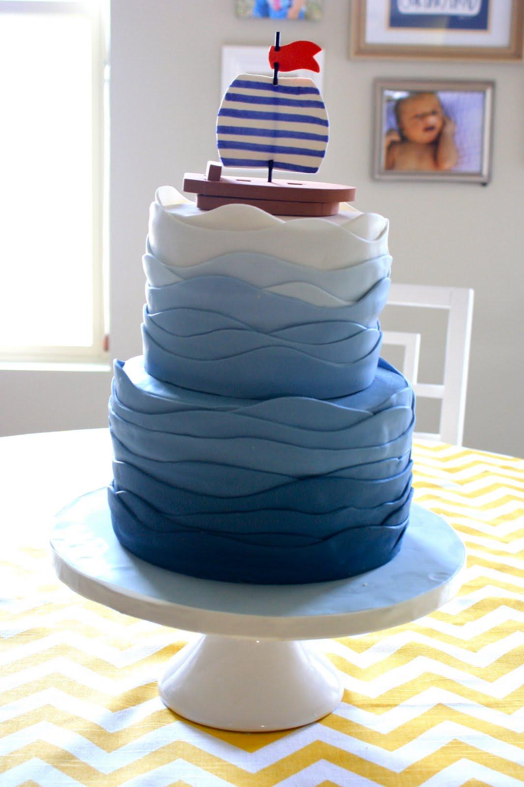 Cake Design For School : Cake : Lynn Spin