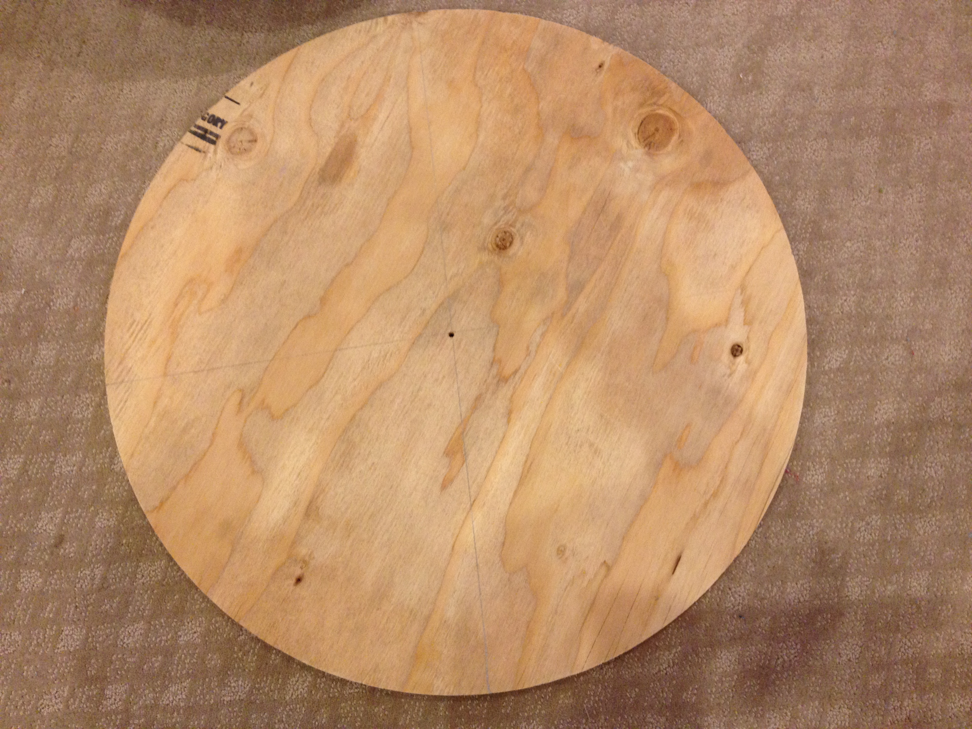 Diy lynn spin for How to slice wood